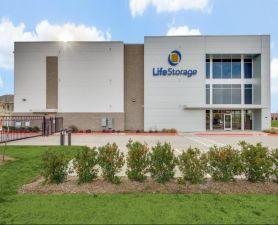 Photo of Life Storage - Lewisville - 4800 Windhaven Parkway