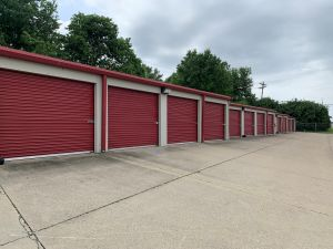 Photo of Factory Drive Self Storage