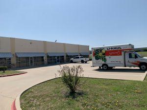 Storage King USA - 086 - Sherman, TX - Heritage Parkway