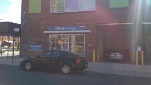 Photo of Life Storage - - 252 Newport Street