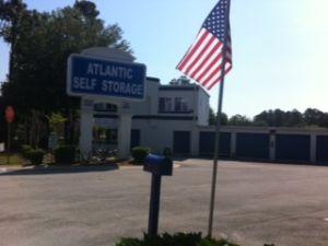 Photo of Atlantic Self Storage - Ricker