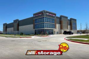 Photo of All Storage - Little Elm at Union Park - 4150 Gazebo St.