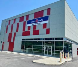 Photo of Store Space Self Storage - #1058