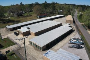 Louisiana Lock Storage- South