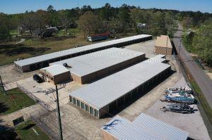 Louisiana Lock Storage