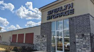 Stealth Storage Clearcreek
