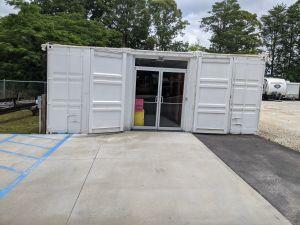 Photo of St Mark Storage