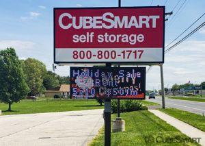 Photo of CubeSmart Self Storage - NJ Williamstown N Black Horse Pike