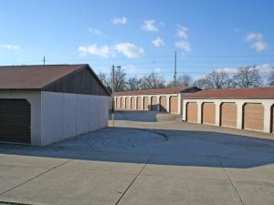 Photo of Storage Rentals of America - Anderson - MLK Jr. Blvd.