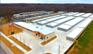 Photo of SpareBox Storage – Bentonville