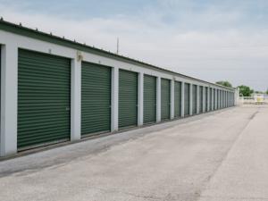 Photo of Storage Rentals of America - Muncie - Jackson St.