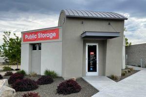 Public Storage - Meridian - 2520 S Eagle Rd