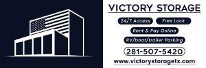Photo of Victory Storage