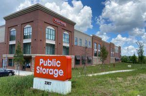Photo of Public Storage - Marietta - 2307 Canton Rd NE