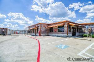 Photo of CubeSmart Self Storage - TX Carrollton Luna Road