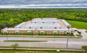 Photo of Storage King USA - 104 - Garland, TX - Centerville Rd