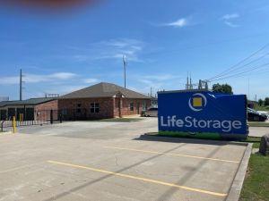 Life Storage - Oklahoma City - 1401 Northwest 122nd Street
