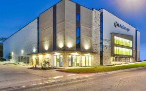 Life Storage - Austin - 2009 Airport Boulevard