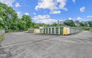 Photo of Storage Sense - North Franklin