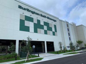 Photo of Burlington Self Storage of Fort Lauderdale