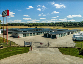 Photo of KO Storage of Rochester