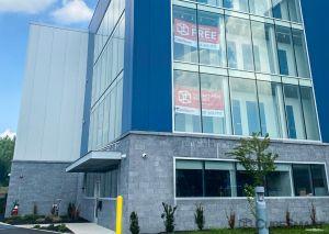 CubeSmart Self Storage - NJ Kearny Breiderhoft Rd