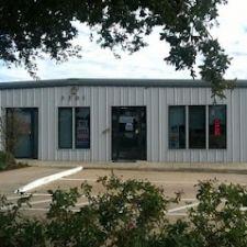 SpareBox Storage – College Station