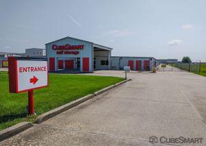 Photo of CubeSmart Self Storage - LA Broussard Evangeline Thruway