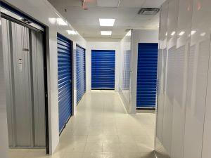 Photo of Gateway Climate Storage
