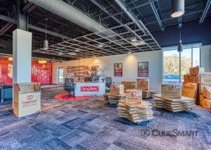 Photo of CubeSmart Self Storage - FL Winter Park Lewis Drive