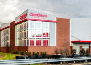 Photo of CubeSmart Self Storage - GA Clarkston Church St