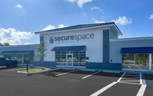 Photo of SecureSpace Self Storage Riverview