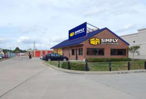 Photo of Simply Self Storage - 11935 Highway 6 - Fresno