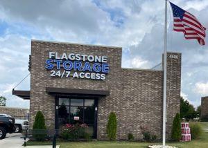 Photo of Flagstone Mini Storage