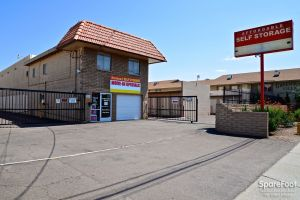 Photo of Affordable Self Storage - Phoenix