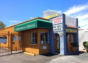 Photo of Midway RV & Self Storage, Tucson