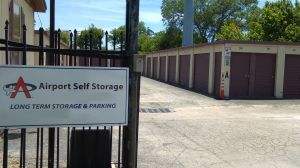 Photo of Airport Self Storage - Del Valle