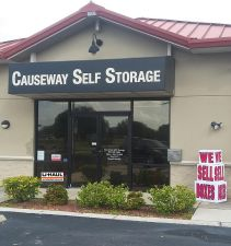 Photo of Causeway Self Storage