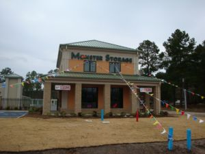 Photo of Monster Self Storage @ Hardeeville