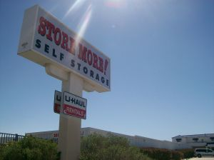 Photo of STORE MORE! Self Storage - Hesperia