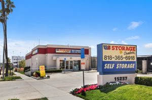 Photo of US Storage Centers - Mission Hills - 15237 South Brand Blvd