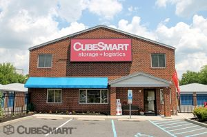 Photo of CubeSmart Self Storage - Cherry Hill - 1820 Frontage Rd