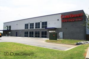 Photo of CubeSmart Self Storage - Duluth - 3494 Gwinnett Place Dr