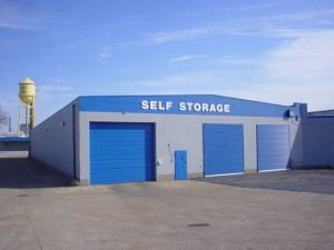 Photo of A-American Self Storage - St Louis Midtown