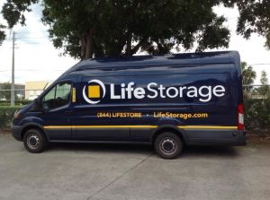 Life Storage - Lakeland