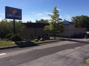 Photo of Life Storage - Middletown - Industrial Drive
