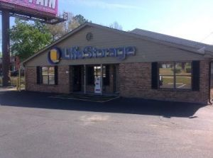 Photo of Life Storage - Columbia - 2648 Two Notch Road