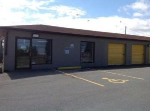 Photo of Uncle Bob's Self Storage - Rochester - Town Line Rd