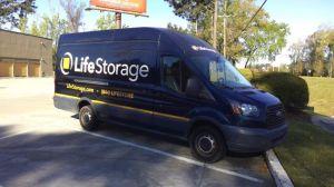 Life Storage - Savannah - Abercorn Extension