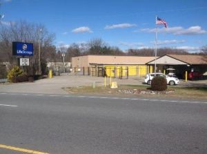 Photo of Life Storage - Greensboro - South Holden Road